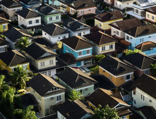How State and Local Governments are Responding to the Affordability Crisis