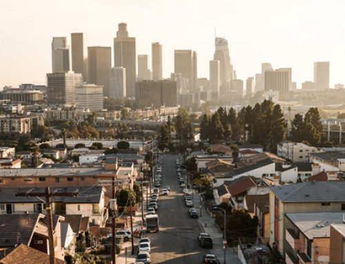 Los Angeles is Ready for Single-Family Zoning Reform