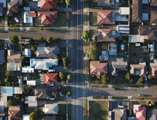 Does Shared Equity Housing Work?